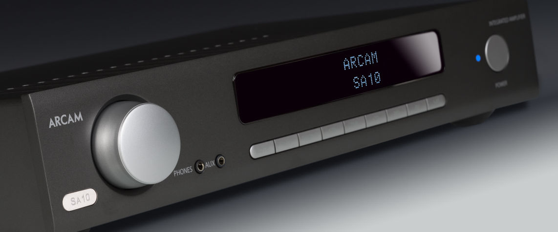 Arcam Home Audio